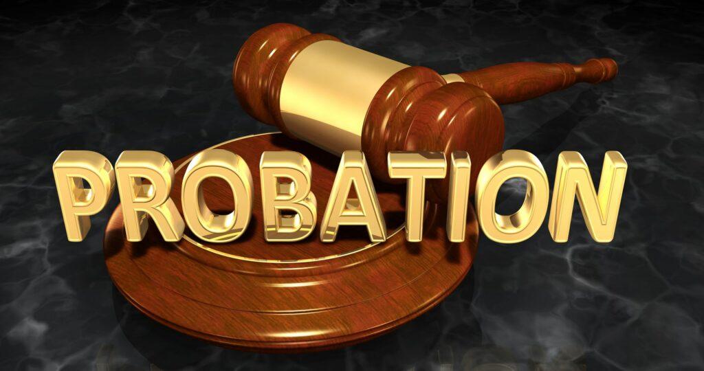 probation monitoring