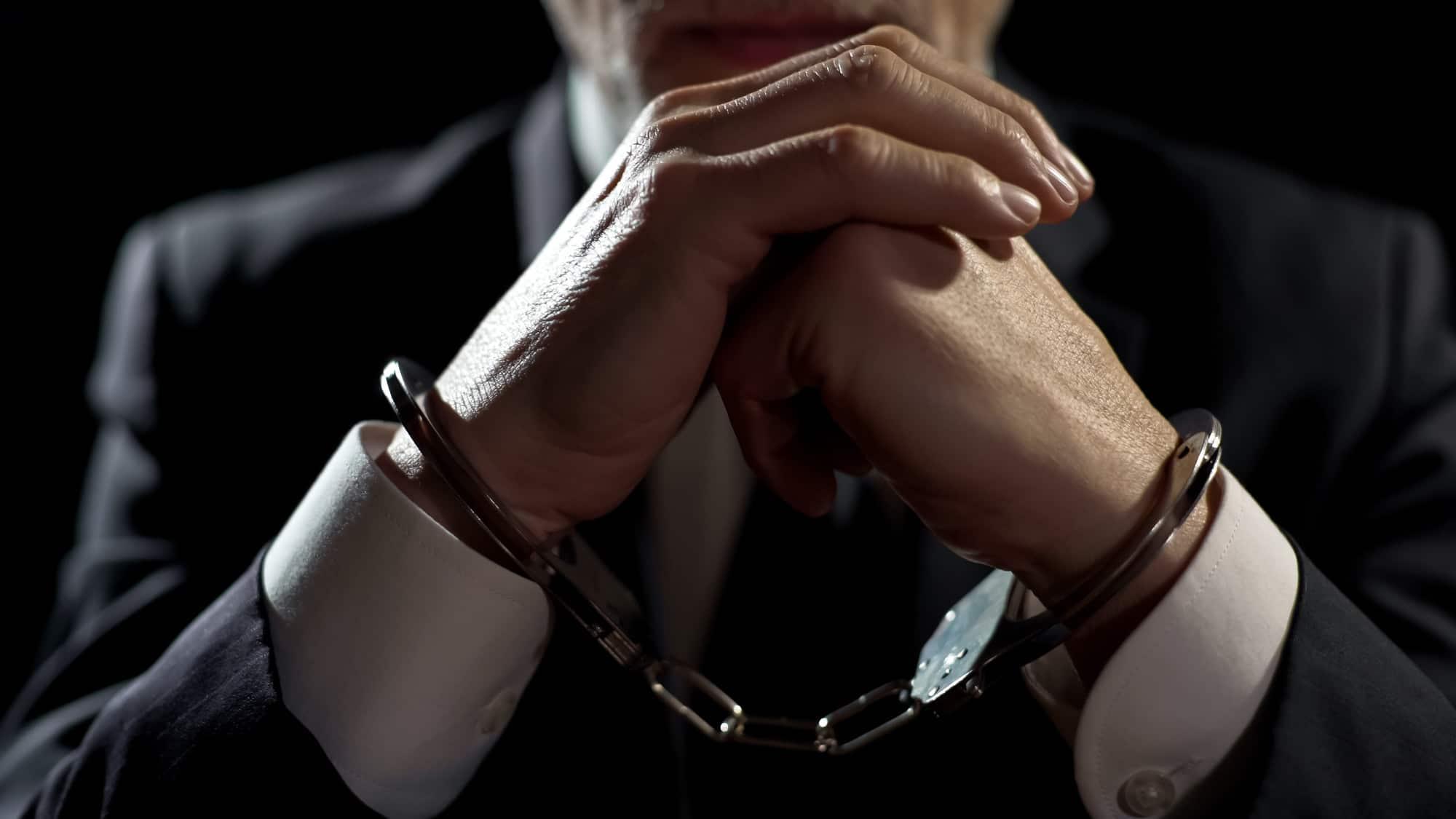 house arrest ankle bracelets